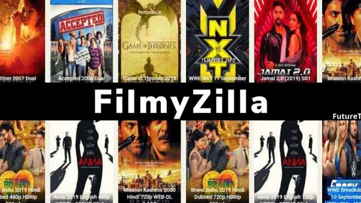 Filmyzilla 2020 Download Bollywood Hollywood Tamil Telugu Movie