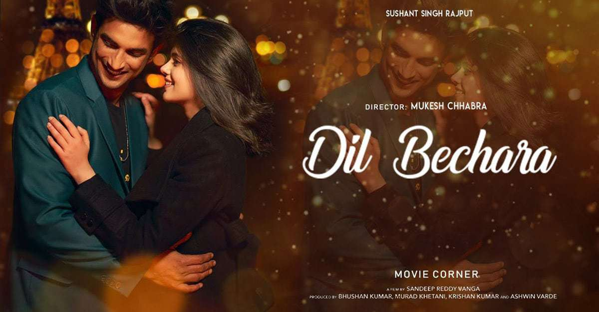 Dil Bechara Budget Box Office Collection Hit Or Flop Imdb Rating Wiki