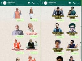 sticker app for whatsapp